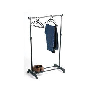 Porte-Vêtements - 80 X 43 X 165 Cm