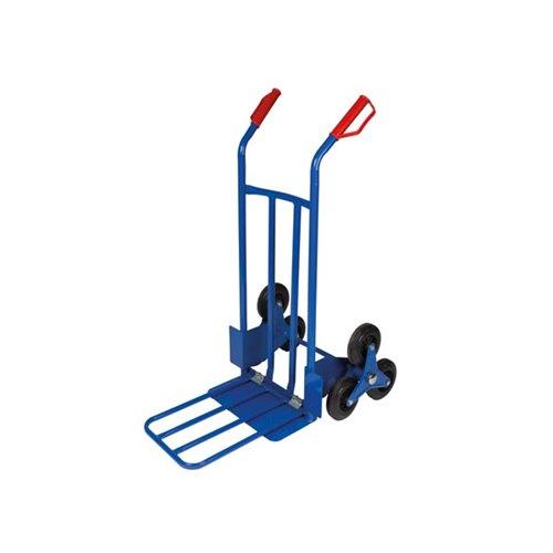 Diable monte escaliers 6 roues perel per qt124 - Diable 6 roues ...