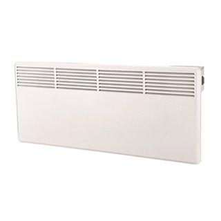 Convecteur Mural 1800W Thermostat Elect