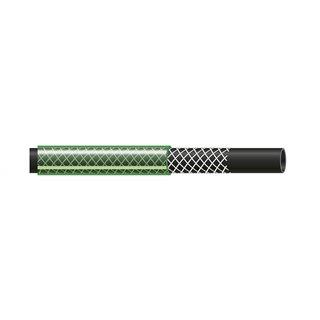 Tuyau TUBIDRO guipe vert translucide 20m diam 15mm