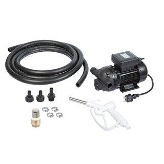 Électropompe pour le pompage ou le transvasement d'AdBlue. 370 W
