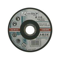 Disque à Tronçonner Inox125 mm