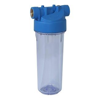 Filtre à eau 2 pièces pour alimentation d'eau