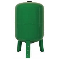 Pompe à eau de surface : Cuve verticale pour surpresseurs 200L
