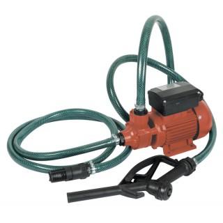Kit Pompe A Gasoil Electrique 230V