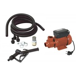 Pompe Gasoil complète 230 V