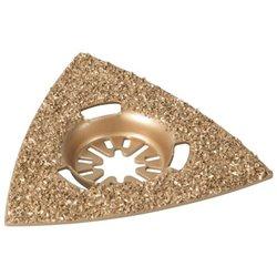 Lame diamantée triangulaire pour PRPMV/M
