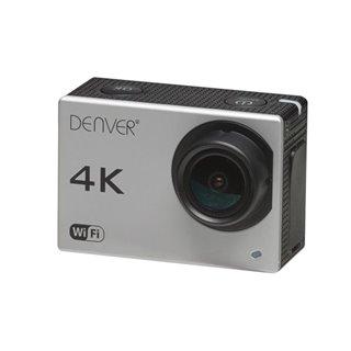 Ack-8060W - Caméra D'Action 4K Avec Wifi
