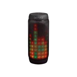 Btl-60 - Enceinte Bluetooth Avec Effets Lumineux