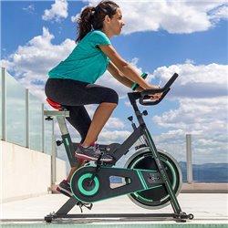 Vélo de Spinning Fitness 7004