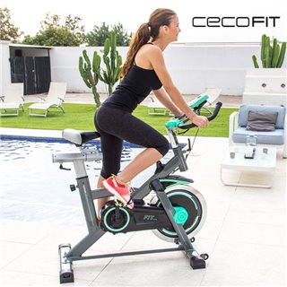 Vélo de Spinning Cecofit Extreme 20