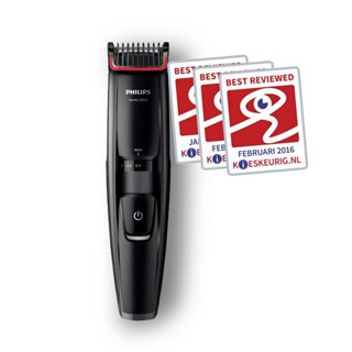 Rasoir électrique Philips BT5200/16 Series 5000 Beardtrimmer