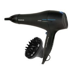 Sèche-cheveux Taurus Fashion Professional 2100 2000W