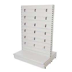 Système d'agencement modulaire de magasin - Dimensions 1 000 x 400 x 1 500 mm