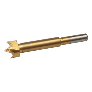 Mèche Forstner titanée - 18 mm