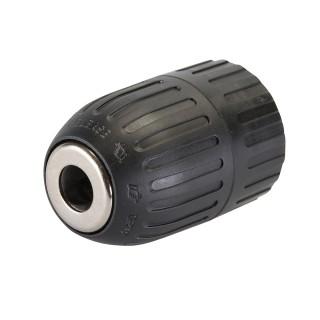 Mandrin autoserrant à verrouillage - 13 mm