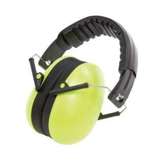 Casque anti-bruit pour enfant - Age max. 7 ans