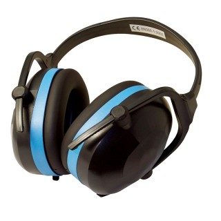Casque anti-bruit pliable SNR 30 dB - SNR 30 dB