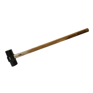 Masse manche hickory - 14 lb (6,35 kg)