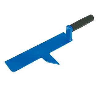 Enclume d'ardoisier à manche - 255 mm