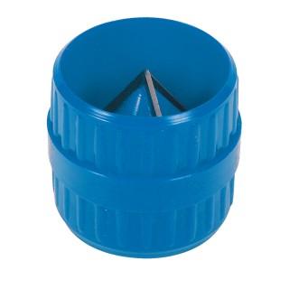 Ébavureur universel pour tuyaux - 15 et 22 mm