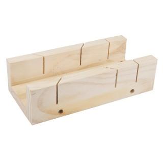 Boîte à onglets - 250 x 85 mm