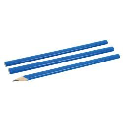 Ensemble de 3 crayons de menuisier - 175 mm