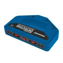 Détecteur 3 en 1 - 1 pile 9 V (PP3)