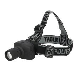 Lampe frontale LED - 1 W