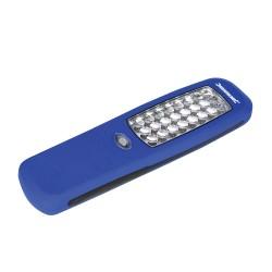 Torche magnétique LED - 24 LED