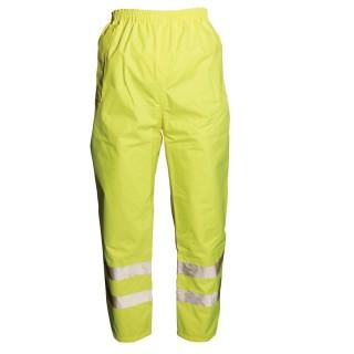 """Pantalon haute visibilité classe 1 - M 71cm (28"""")"""