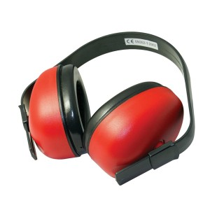 Casque anti-bruit SNR 27 dB - SNR 27 dB