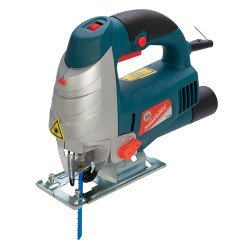 Scie sauteuse laser Silverstorm 710 W - 710 W