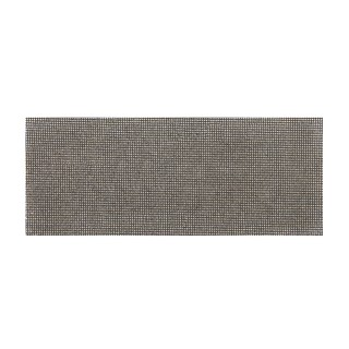Lot de 10 feuilles abrasives treillis 115 x 280 mm