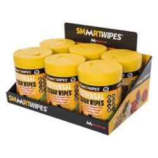 Présentoir produits de comptoir SmaartWipes