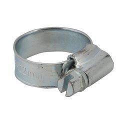 10 colliers de serrage - 16 - 22 mm