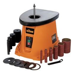 Ponceuse à cylindre oscillant 450 W - TSPS450