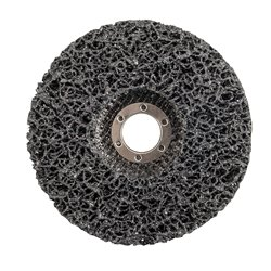Disque abrasif polycarbure - 125 mm