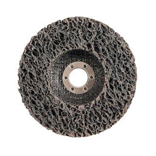 Disque abrasif polycarbure - 100 mm - alésage 16 mm