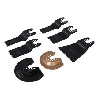 Kit outils de coupe 7 pcs - 7 pcs