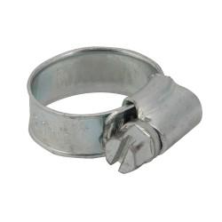 Lot de 10 colliers de serrage - 12 - 20 mm (OO)