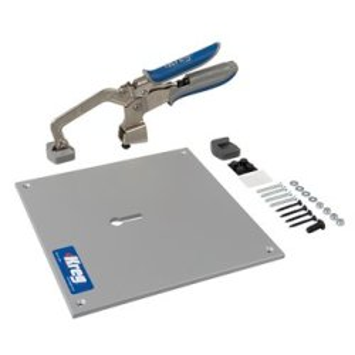 Système de serrage d'établi usage intensif - KBC3-HDSYS