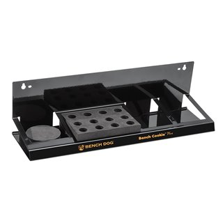 Casier de rangement Bench Cookie® Plus