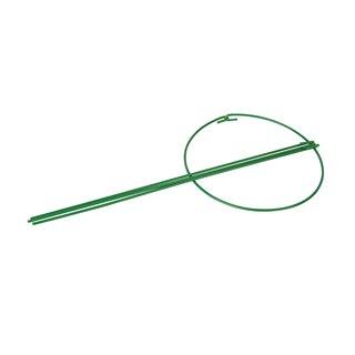 Tuteur en anneau pour plante - ø 140 mm