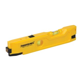 Mini-niveau laser - 210 mm