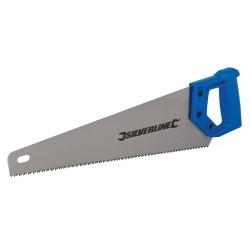 Scie à denture Hardpoint - 400 mm 7 TPI