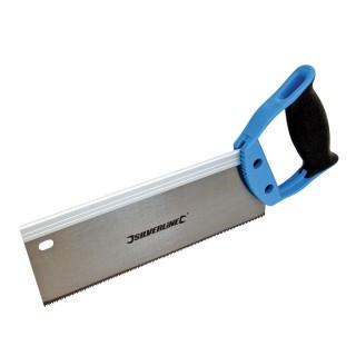 Scie à dos denture Hardpoint - 250 mm 12 TPI
