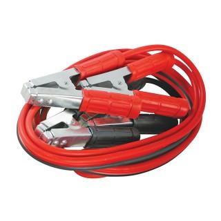 Câbles de démarrage usage intensif 600 A max - 3,6 m