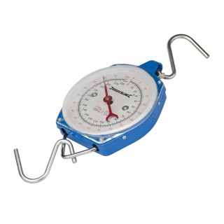 Peson à cadran robuste - 100 kg