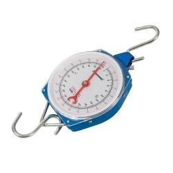 Peson à cadran robuste - 200 kg